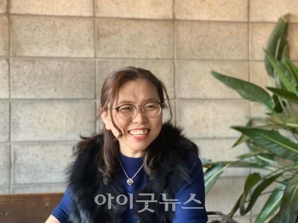 민경희 전도사/영안교회, (사)한국성품협회 부모교육 강사